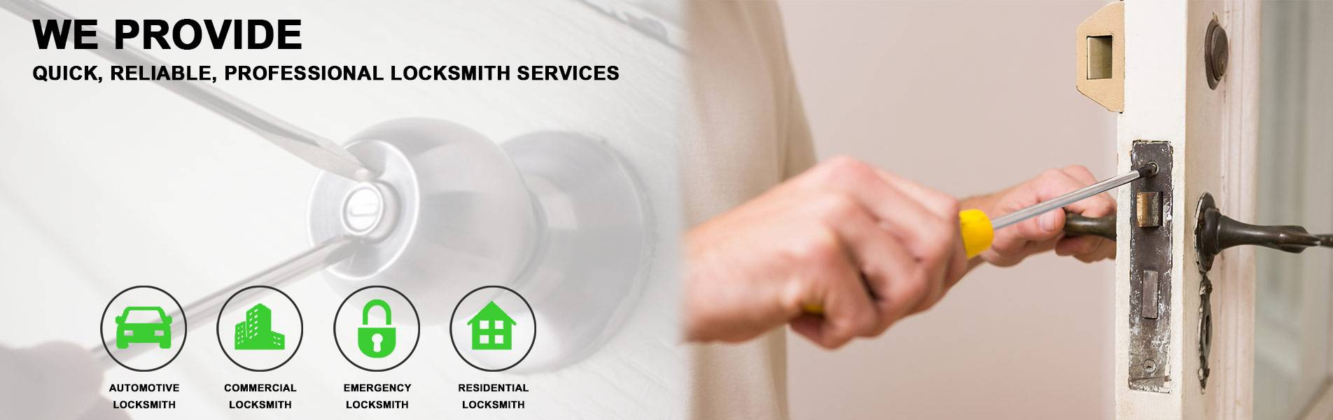 Expert Locksmith Services New York, NY 212-547-9795